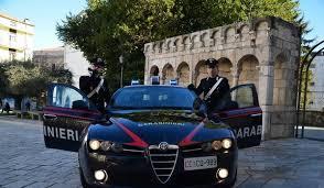 Isernia: Droga, i Carabinieri eseguono misure cautelari nei confronti di cinque persone.