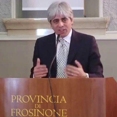 Dichiarazione Pompeo su uscita della Regione Lazio dal commissariamento della sanità