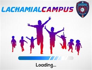 Scuola Calcio Chaminade, attività e campus