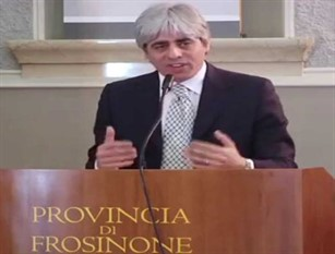 """Ferentino, il sindaco Pompeo replica all'intervento in parlamento dell'on. Gerardi: Pompeo afferma: """"esempio evidente di bassa politica. da un parlamentare ci si aspetta ben altro. soprattutto che conosca i fatti"""""""