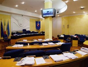 Approvato a maggioranza il Bilancio pluriennale della Regione Molise 2019-2021