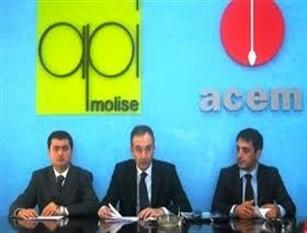 Sollecito pagamento alle imprese invocato dall' ACEM