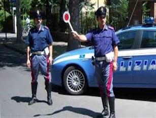 Intensa attivita' della Polizia Stradale nel mese di ottobre: accertate 594 violazioni al codice della strada e ritirate 30 patenti
