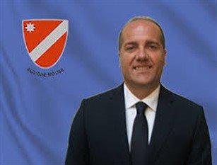 Salvatore Micone rieletto presidente del Consiglio regionale molisano