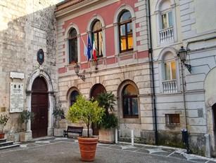 Apertura orari uffici comunali a Isernia