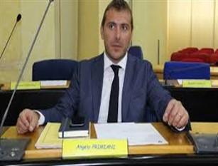 """Vitalizi, l'interrogazione del Movimento Cinque Stelle Angelo Primiani (M5S): """"PD in confusione. In 5 anni di governo hanno sempre osteggiato le nostre proposte ma ora le copiano. Aspettiamo di vedere come voteranno sull'istituto della surroga dei consiglieri"""""""
