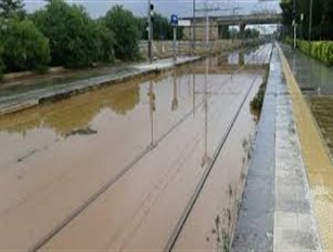 Emergenza maltempo, FS italiane: oltre 2mila ferrovieri impegnati senza sosta Per ripristinare danni infrastruttura causati dal maltempo e per l'assistenza alle persone sui treni e nelle stazioni