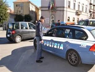 """Controlli nella """"festa di halloween"""" dalla Polizia di Stato di Campobasso"""