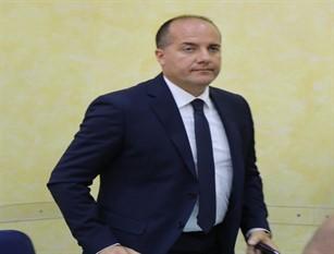 Dichiarazioni del Presidente Micone sulla sostituzione dell'autovettura della Presidenza del Consiglio