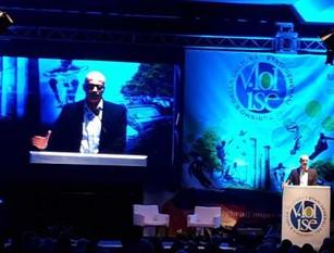 Promozione del turismo e favorire la cultura, il monito del presidente Toma Nel corso del suo intervento degli Stati Generali del Turismo a Termoli. Toma parla di proporre efficaci azioni di marketing: rete, sistema, marketing.