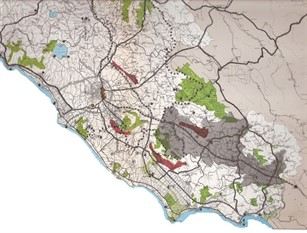 Sin Valle Del Sacco, la provincia chiede al Ministero dell'Ambiente e alla regione di accelerare la bonifica Intensificate anche le azioni di controllo del territorio, in particolare, del bacino del fiume