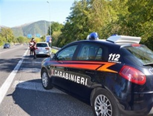 Denuciate due persone dai Carabinieri di Isernia, entrambi per cause diverse