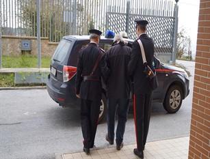 Scatta un arresto e quattro denunce. Controlli da parte dei Carabinieri di Isernia