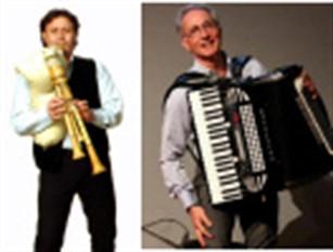 Zampogna e fisarmonica insieme, gemellaggio artistico in un unico concerto L'evento si terrà il prossimo 30 novembre a Castelfidardo