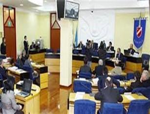 Seduta del Consiglio regionale, vari gli argomenti trattati tra cui la stipula di un accordo per differenziare gli imballaggi in plastica
