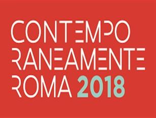Dal 2 all'8 novembre gli appuntamenti di Contemporaneamente Roma 2018