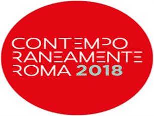 Dal 16 al 22 novembre gli appuntamenti di Contemporaneamente Roma 2018