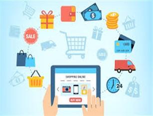 'Info-Commerce': i prodotti scelti online ma acquistati nei negozi tradizionali Il portale AJ-Com.Net, specializzato in campagne di comunicazione e web marketing, ha svolto un'analisi dalla quale emerge che l'82% delle persone che comprano in negozio, si informano prima in rete.