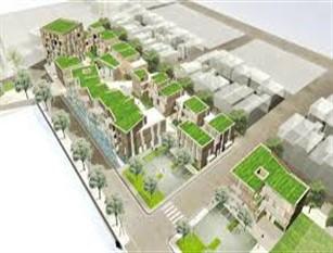 Frosinone, riqualificazione territoriale: riparte l'edilizia con 400 nuovi immobili.