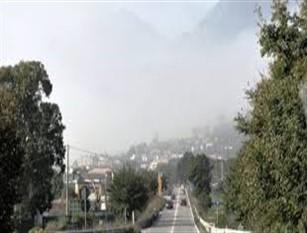 Qualità dell'aria a Venafro, misurazione dell'inquinamento tramite macchinari Analisi approfondite sulla zona del venafrano