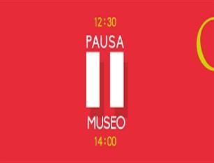 Dal 2 novembre riparte Pausa Museo,  brevi spettacoli in pausa pranzo nei musei a ingresso gratuito Fino al 20 dicembre, intermezzi musicali o teatrali curati dalle principali istituzioni cittadine animeranno alcuni spazi dalle 12.30 alle 14