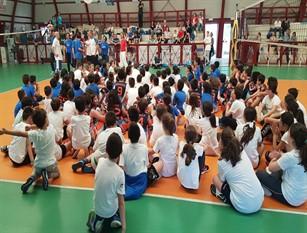 Orientamento e Avviamento allo Sport, progetto Coni Molise Sperimentare e orientare i ragazzi a nuove attività sportive