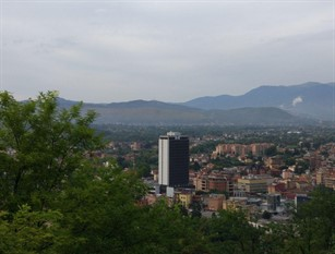 Frosinone, Ottaviani: 150 milioni di euro di investimenti in cantiere.