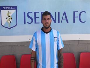 Serie D, Isernia sconfitta a Giulianova 1-0. Del Prete lascia l'Isernia  (video) Intervista con Luigi Del Prete nel post partita