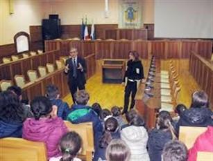 Municipio Isernia, elezioni del consiglio comunale delle ragazze e dei ragazzi