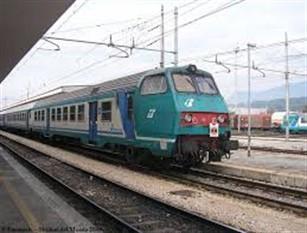 Trenitalia Lazio, due milioni di persone in più scelgono il trasporto regionale