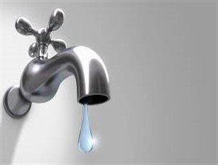 Interruzione a Isernia della fornitura dell'acqua