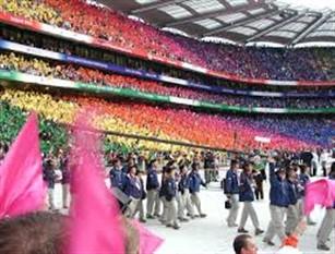 World Sport Games 2023, premiata la candidatura di Roma Capitale