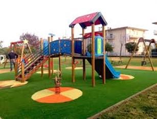 Il 2 aprile presentazione del progetto per la realizzazione del parco giochi inclusivo a Villa de Capoa