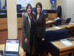 Romagnuolo e Calenda pronte a formare un nuovo partito Secondo quanto conferma la Romagnuolo sarà 'un neo partito incentrato a stare dalla parte dei cittadini e del territorio'