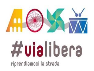 Campidoglio, torna #VIALIBERA. Domenica 24 marzo primo appuntamento Un'unica rete ciclopedonale che attraversa la città da San Lorenzo a via del Corso. Previste altre tre date da aprile a giugno