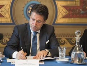 Conte, via libera a Tavolo Molise Premier, grande risposta dal territorio