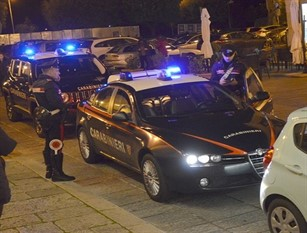 Encomi e riconoscimenti per i Carabinieri della Compagnia di Campobasso Diversi carabinieri premiati per le brillanti operazioni di servizio eseguite nell'ultimo anno