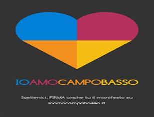 Programmi e obiettivi futuri della lista civica ' Io amo Campobasso'