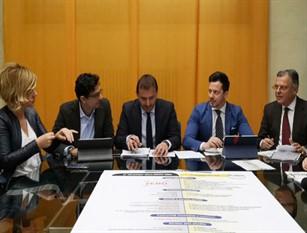 I grillini molisani intervengono sulla nascente istituizione della Commissione consiliare per gli Affari comunitari In Regione Molise