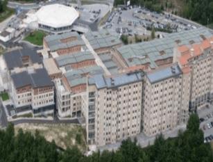 Sospetto caso di Coronavirus, ricoverata una paziente presso l'U.O. Malattie Infettive dell'Ospedale Cardarelli di Campobasso  Il test di conferma sarà effettuato presso l'Ospedale Spallanzani di Roma.