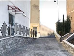 Sabato 11 maggio inaugurazione del nuovo parcheggio della casa della salute a Ferentino
