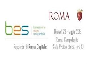 Rapporto sul Benessere Equo e Sostenibile di Roma Capitale, oggi in Campidoglio la presentazione della II edizione