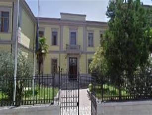 Rubano alle macchinette di una scuola a Isernia si tratta del Liceo Classico 'Fascitelli' di Isernia