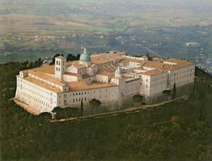 """Montecassino, """"Le radici comuni d'Europa"""" Convegno Acli Lazio il 19 Giugno 2019"""