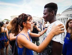 Roma: pubblicato il bando accoglienza rifugiati in famiglia