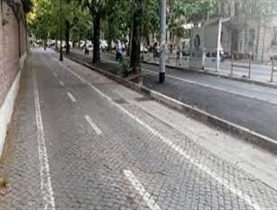 """Apre al pubblico la ciclabile Nomentana a Roma Raggi: """"In bici dal centro città fino a Montesacro. Opera attesa da anni è una vittoria per tutto il territorio"""""""