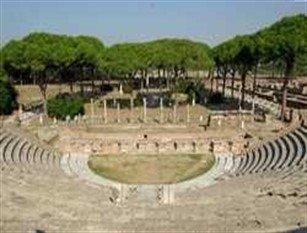 """Ostia Antica, Penna (M5S): """"A breve richiesta per l'inserimento del Parco Archeologico tra i siti mondiali Unesco"""""""