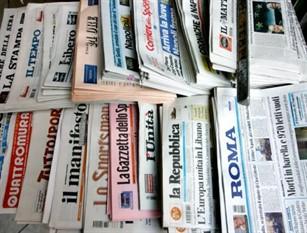 Prime pagine, rassegna stampa quotidiani Nazionali  (mercodì 18  settembre 19)