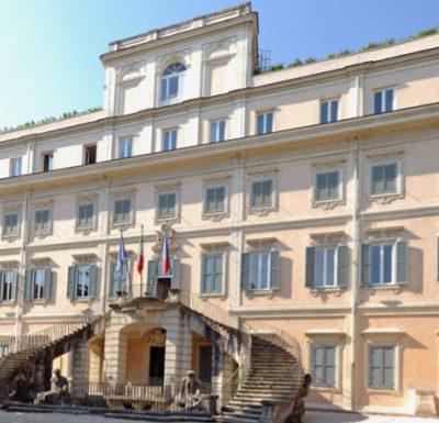 Al Teatro dell'Opera l'evento d'apertura delle celebrazioni per i 150 anni di Roma Capitale d'Italia