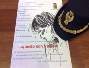Polizia di Stato – Isernia:  Denunciati padre e figlio per condotte di violenza domestica